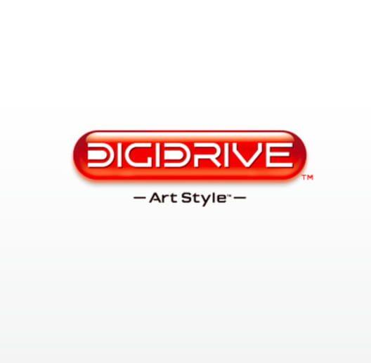 Digidrive Display Picture