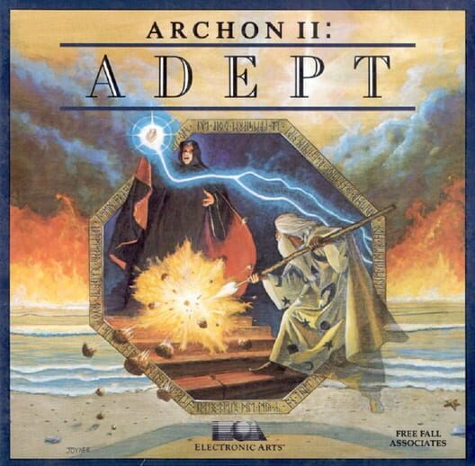 Archon II: Adept Display Picture