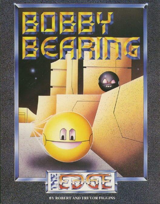 Bobby Bearing image