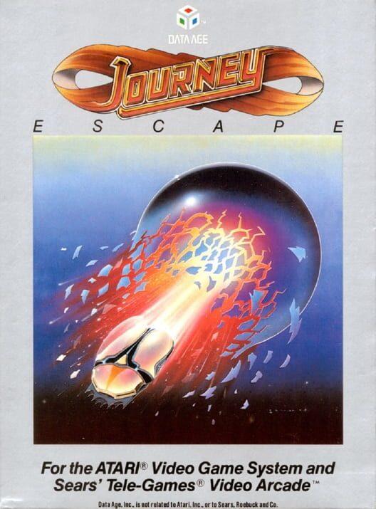 Journey Escape Display Picture