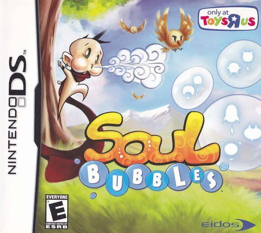 Soul Bubbles Display Picture
