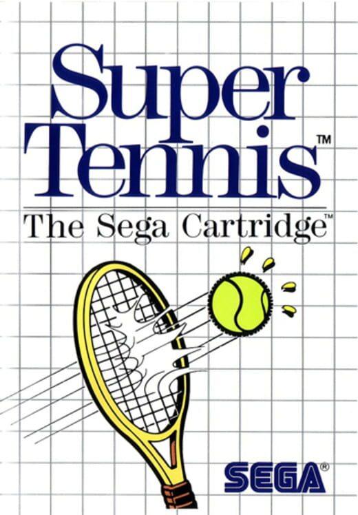 Super Tennis image