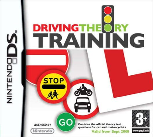 Driving Theory Training Display Picture