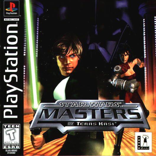 Star Wars: Masters of Teräs Käsi image