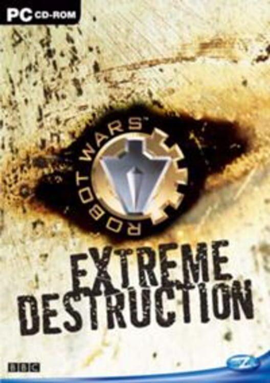 Robot Wars: Extreme Destruction image