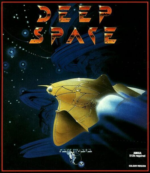 Deep Space image