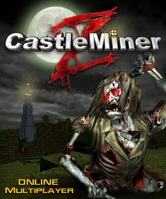 CastleMiner Z image