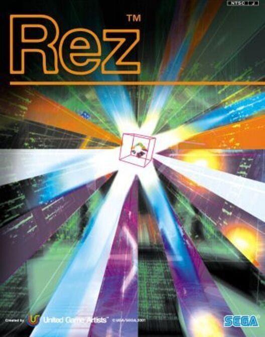 Rez Display Picture