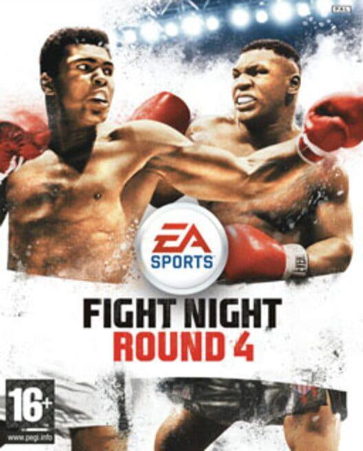 Fight Night Round 4 image