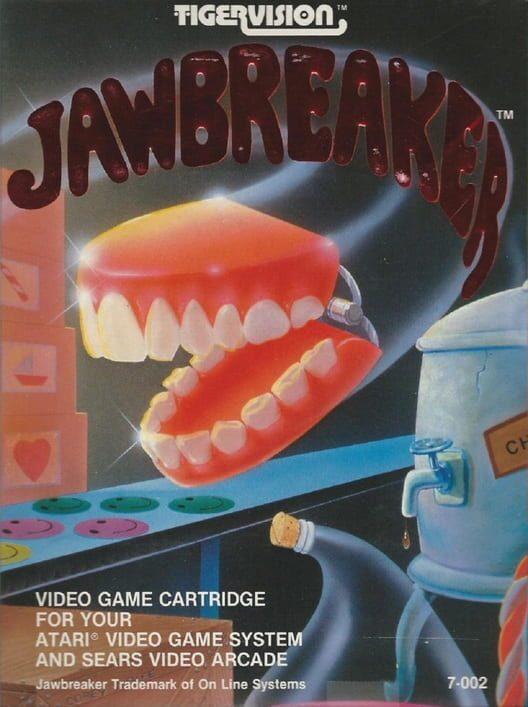 Jawbreaker Display Picture
