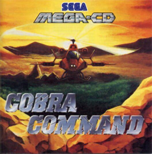 Cobra Command Display Picture