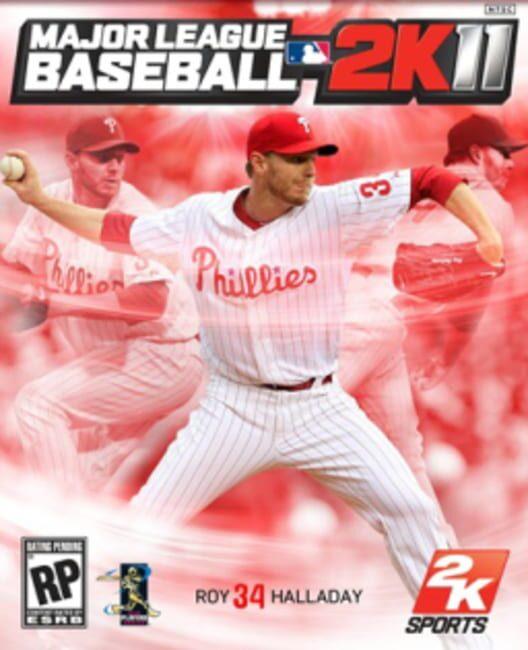 Major League Baseball 2K11 image