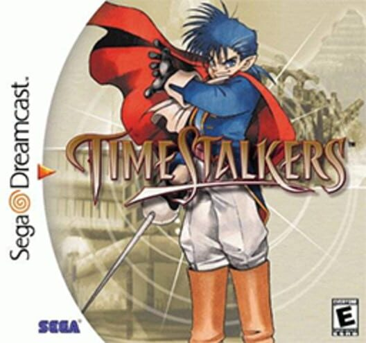 Time Stalkers Display Picture