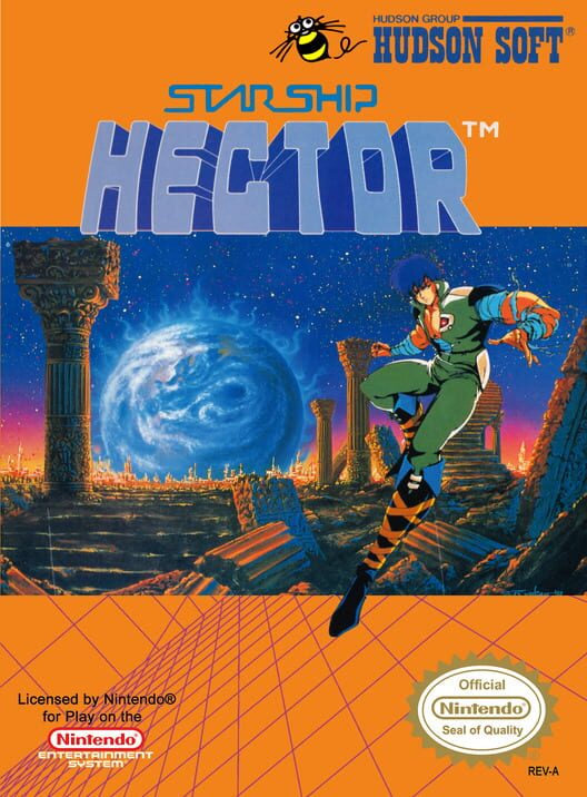 Starship Hector image