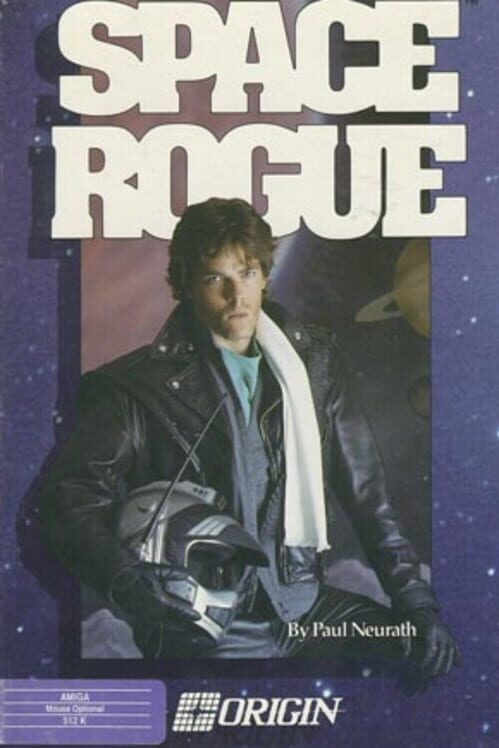 Space Rogue image