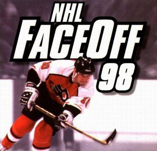 NHL FaceOff 98 image