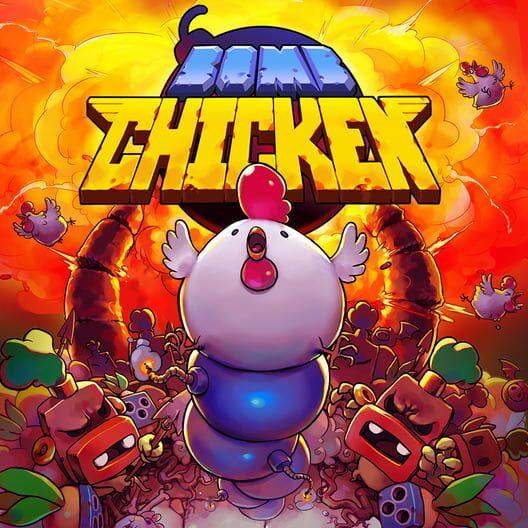 Bomb Chicken image