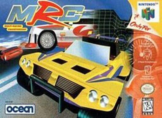MRC: Multi-Racing Championship image