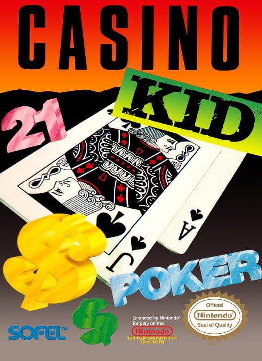 Casino Kid Display Picture