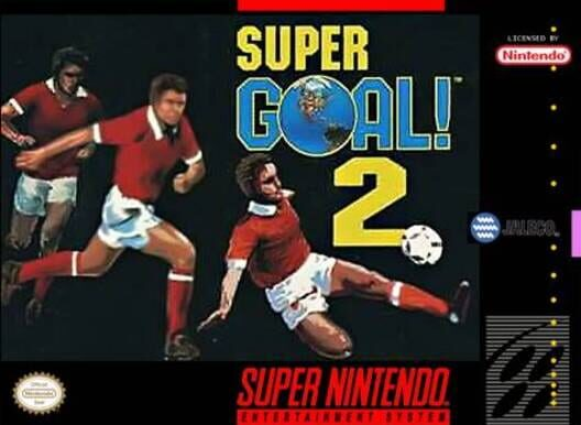 Super Goal! 2 Display Picture