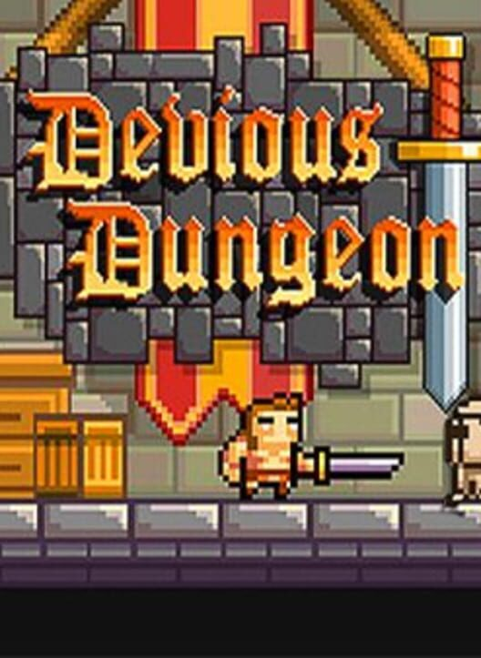 Devious Dungeon image