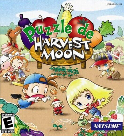 Puzzle de Harvest Moon image