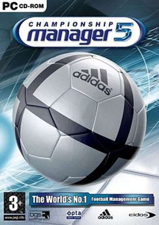 Championship Manager 5 Display Picture
