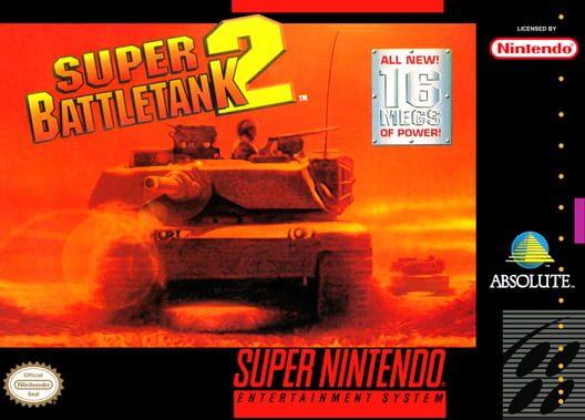 Super Battletank 2 Display Picture