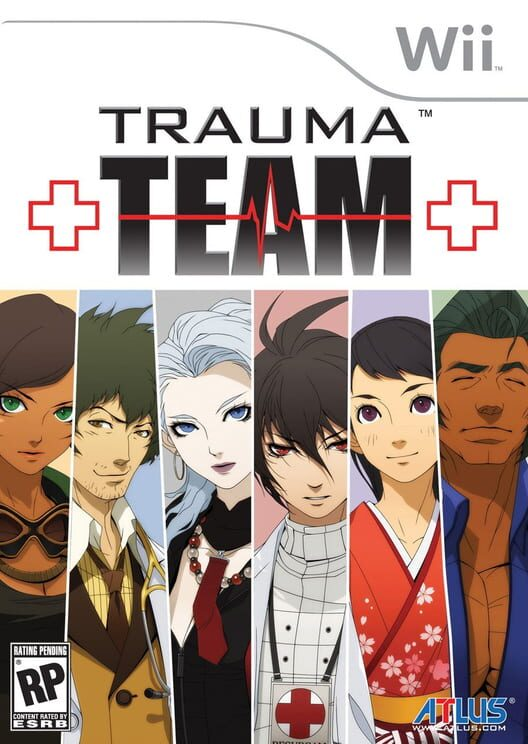 Trauma Team image