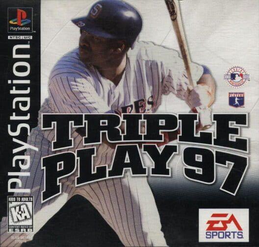 Triple Play 97 image