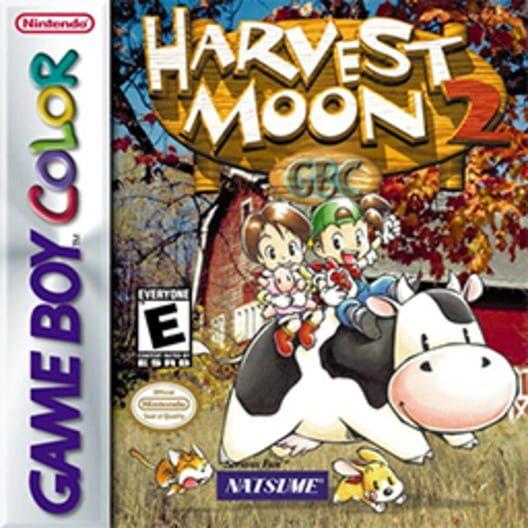 Harvest Moon 2 GBC image