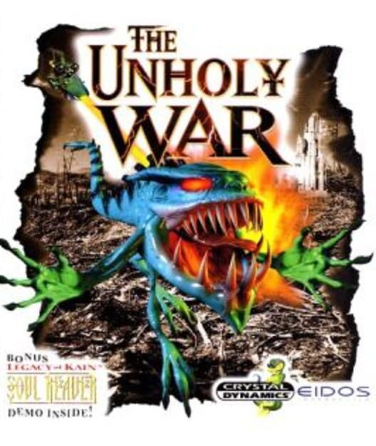 The Unholy War image