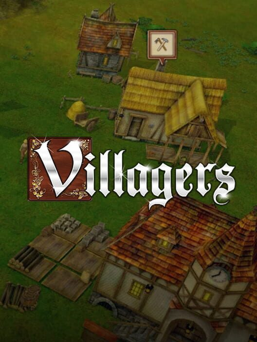 Games Like Villagers
