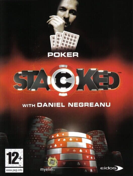 Stacked with Daniel Negreanu Display Picture