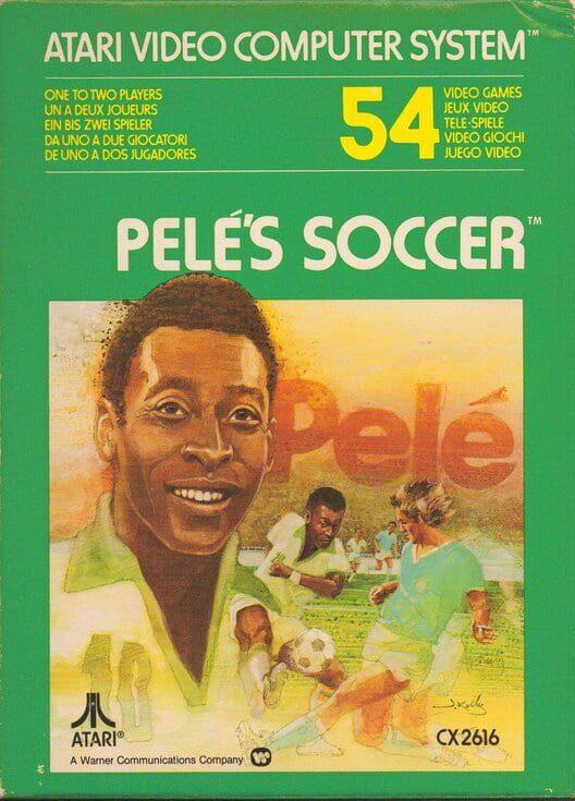 Pelé's Soccer image