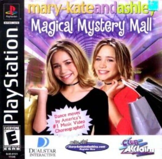 Mary-Kate & Ashley: Magical Mystery Mall image