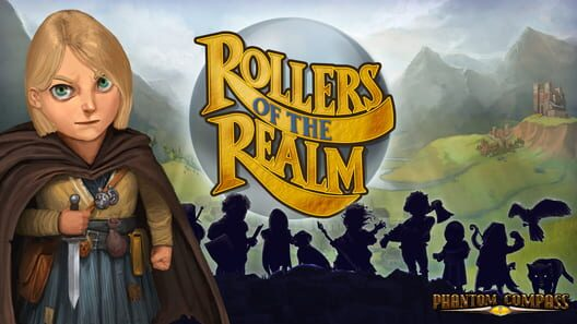 Rollers of the Realm image