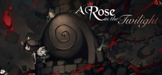 A Rose in Twilight image