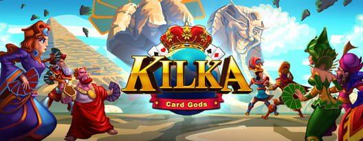 Kilka Card Gods image