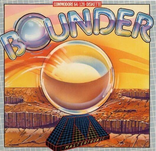 Bounder Display Picture