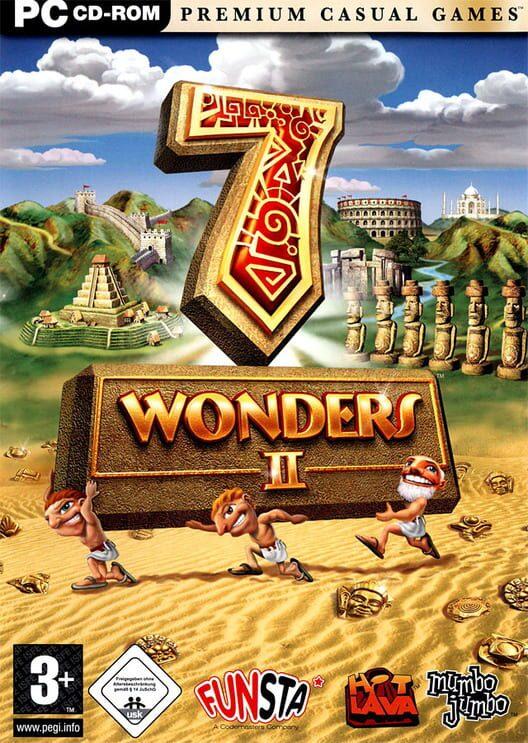 7 Wonders II image