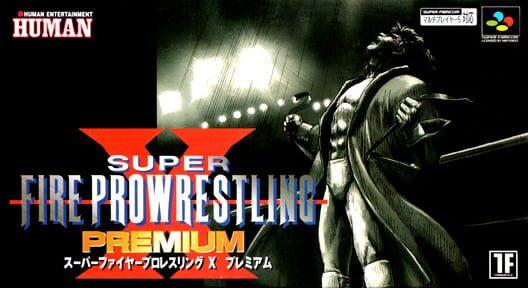 Super Fire Pro Wrestling X Premium image