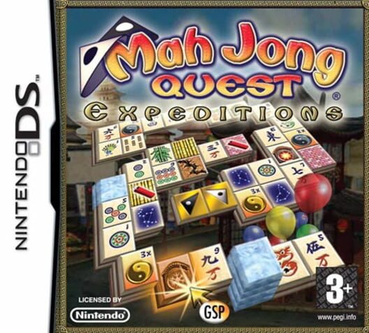 Mahjong Quest Expeditions Display Picture