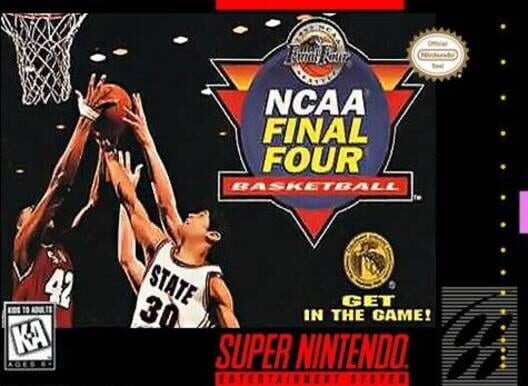NCAA Final Four Basketball Display Picture