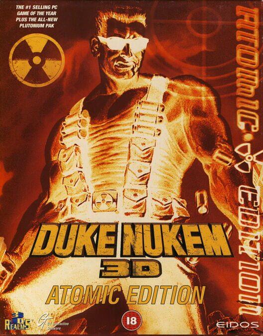 Duke Nukem 3D: Atomic Edition image