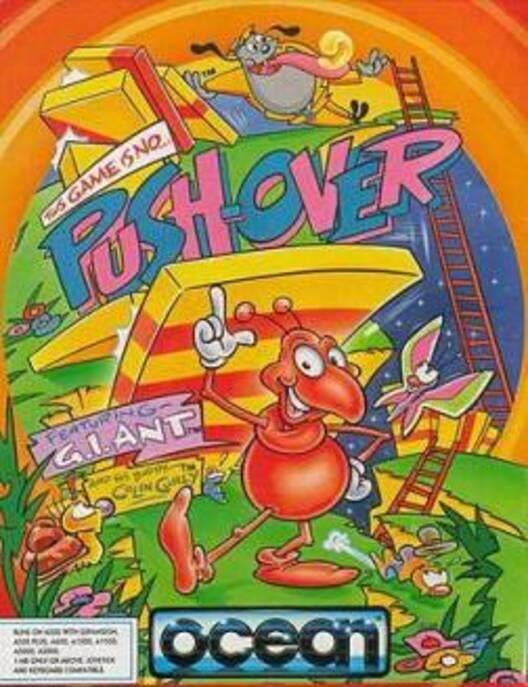 Pushover image