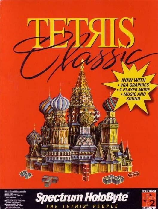 Tetris Blast image