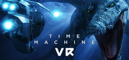 Time Machine VR image