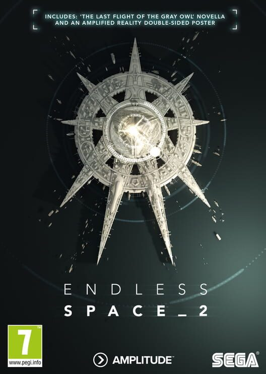 Games Like Endless Space 2