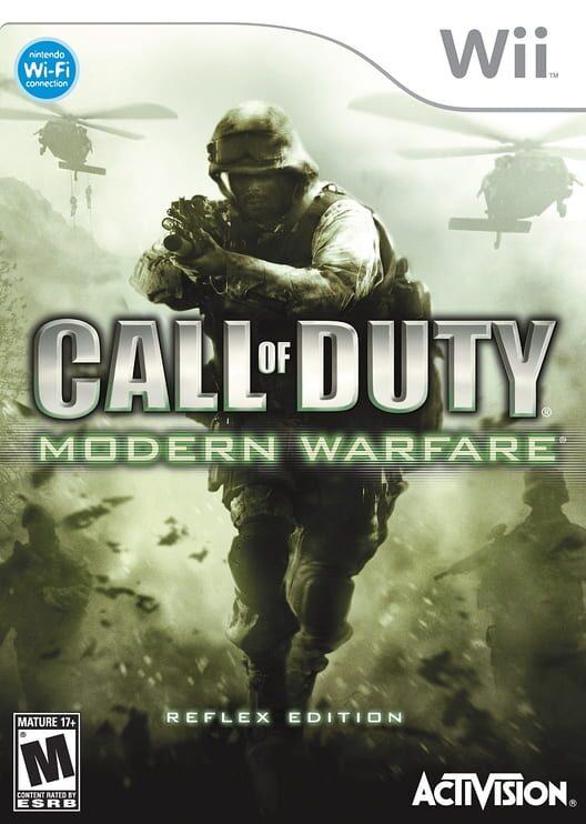Call of Duty: Modern Warfare: Reflex Edition image